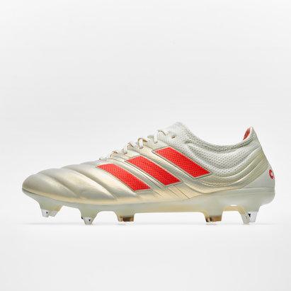 adidas Copa 19.1 SG - Crampons de Foot