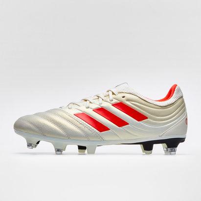 adidas Copa 19.3 SG - Crampons de Foot