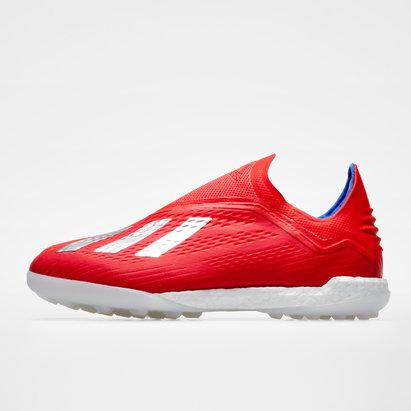 adidas X 18+ TF - Chaussures de Foot