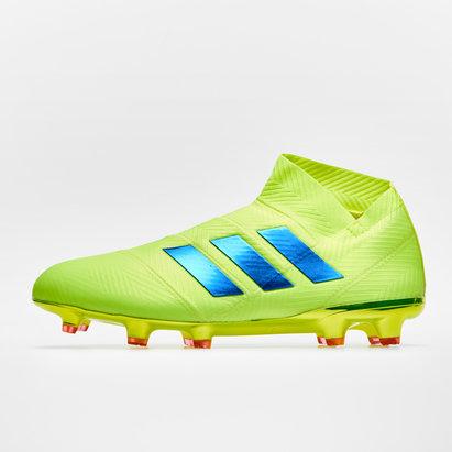 adidas Nemeziz 18+ FG - Crampons de Foot