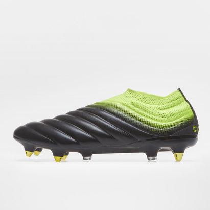 adidas Copa 19+ SG - Crampons de Foot
