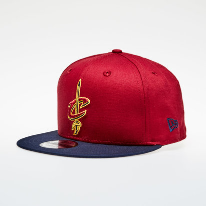 New Era NBA Cleveland Cavaliers Team 9Fifty - Casquette Snapback