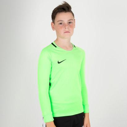 Nike Park III - Maillot de Gardien M/L Enfants