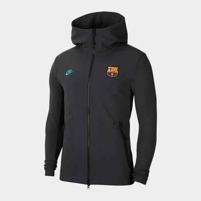 FC Barcelona Nikesportswear Tech Pack Hoodie