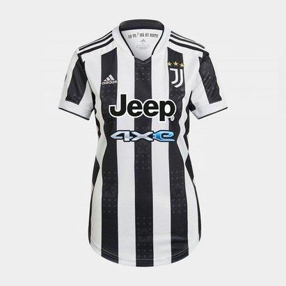 adidas Juventus Home Shirt 2021 2022 Ladies