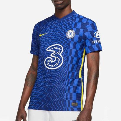 Nike Chelsea Match Home Shirt 2021 2022