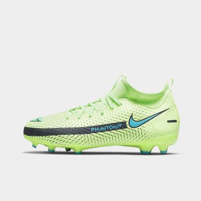 Nike Phantom GT Academy DF FG Football Boots