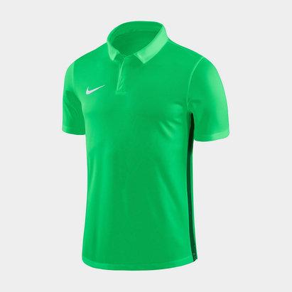 Nike Academy Polo Shirt Mens