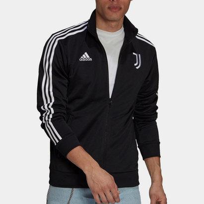 adidas Juventus Track Jacket Mens