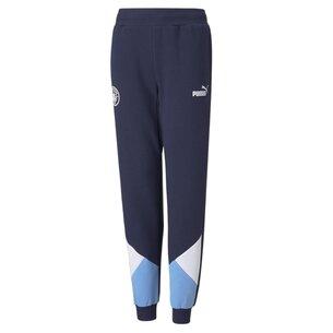Puma Manchester City Cult Track Pants Junior