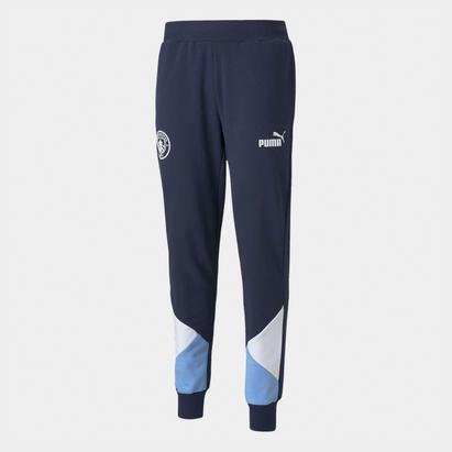 Puma Manchester City Cult Track Pants Mens