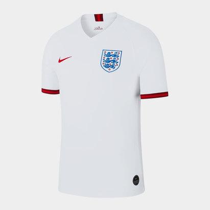 Nike England Home Shirt 2019 Ladies