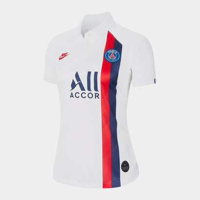Nike Paris Saint Germain 3rd Jersey Ladies
