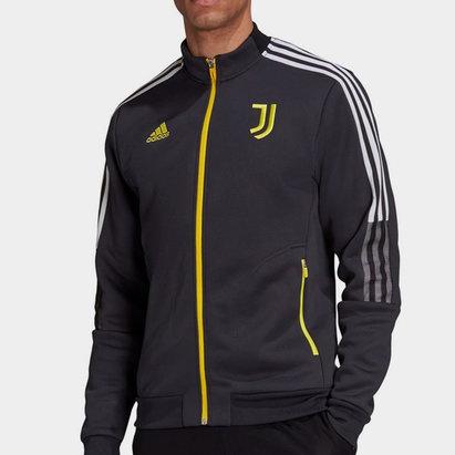 adidas Juventus Anthem Jacket 2021 2022