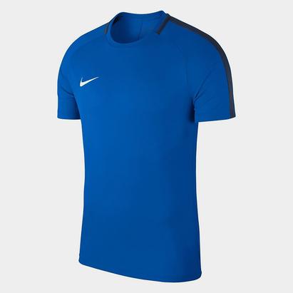 Nike Academy Football Top Junior