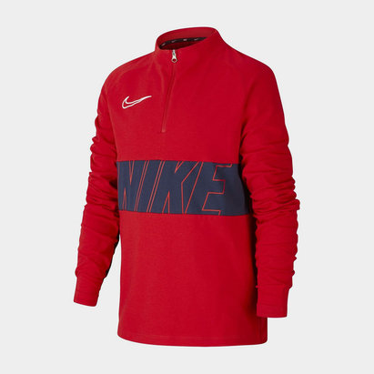 Nike Academy Drill Top Junior