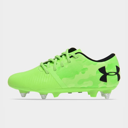 Under Armour Spotlight SG Mens Football Boots