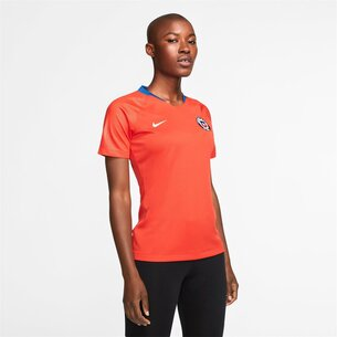 Nike Chile Home Jersey 2020 21 Ladies