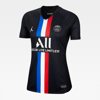 Nike Paris Saint Germain Fourth Shirt 2019 2020 Womens
