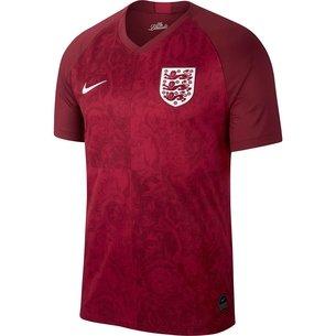 Nike England Away Jersey Mens