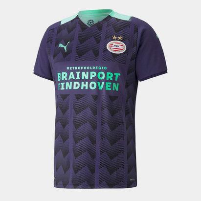 Puma PSV Eindhoven Away Shirt 2021 2022
