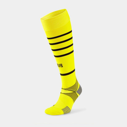 Puma Borussia Dortmund Home Socks 2021 2022
