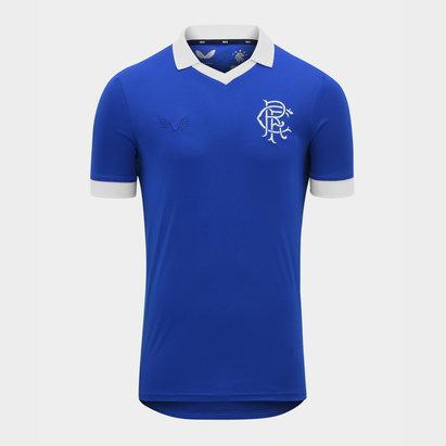 Castore Rangers Cup Shirt 20/21 Kids
