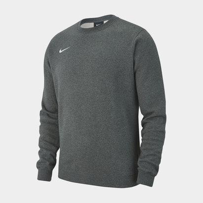Nike Club 19 Crew Fleece Sweatshirt Mens
