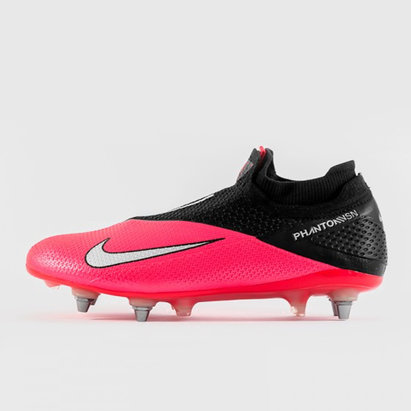 Nike PhantomVSN Pro Soft Ground Football Boots Mens