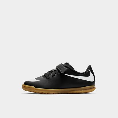 Nike Bravata II Indoor Football Boots Child Boys