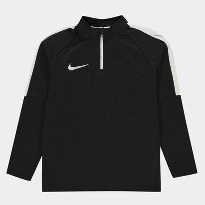 Nike Academy Drill Top Juniors