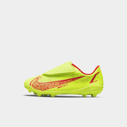 Nike Mercurial Vapor Club Childrens FG Football Boots