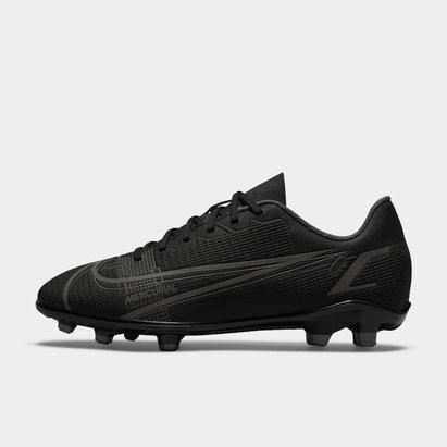 Nike Mercurial Vapor Club Junior FG Football Boots