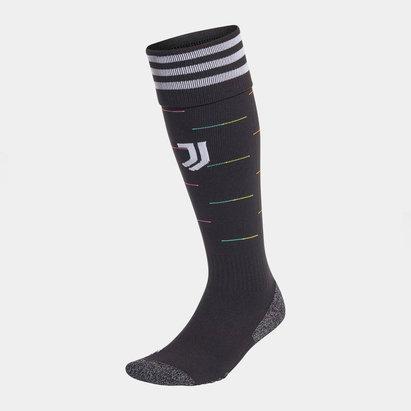 adidas Juventus Away Socks 2021 2022