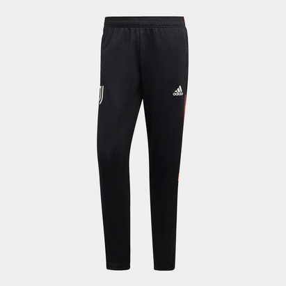 adidas Juventus Track Pants 2021 2022 Mens