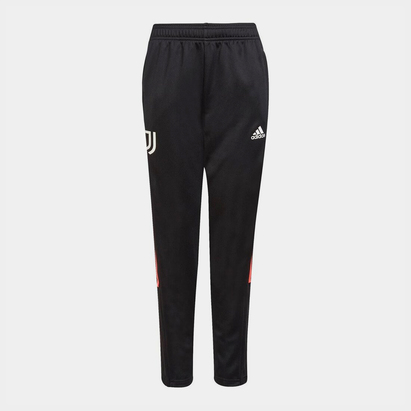 adidas Juventus Track Pants 2021 2022 Junior