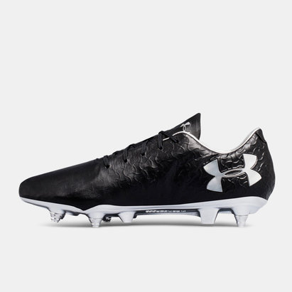 Under Armour Team Magnetico Firm Ground Football Boots Mens