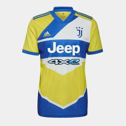 adidas Juventus Third Shirt 2021 2022