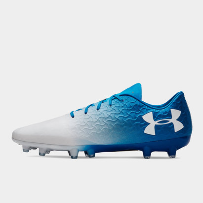 Under Armour Team Magnetico FG Football Boots Mens