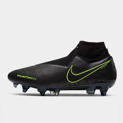 Nike Phantom Vision Elite DF SG Football Boots
