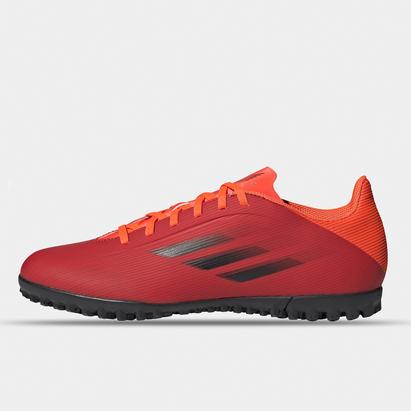 adidas X .4 Football Trainers Turf
