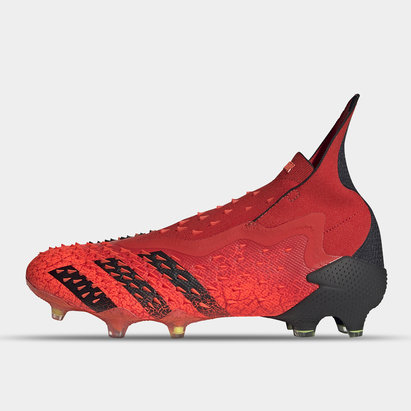 adidas Predator Freak + FG Crampons de Football