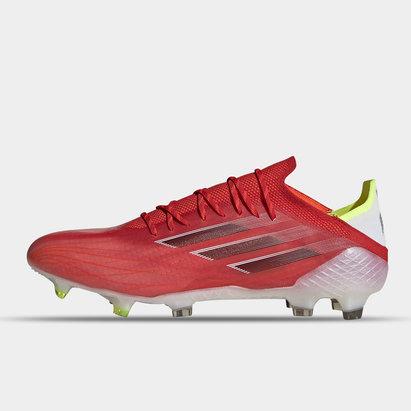 adidas X.1 FG Crampons de Football