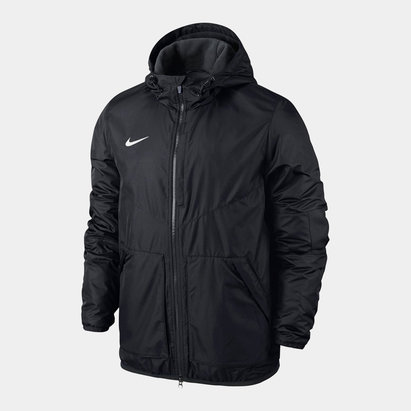 Nike Team Fall Jacket Junior Boys