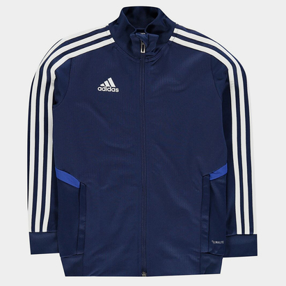 adidas Tiro Track Jacket Junior Boys