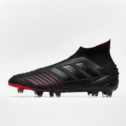 adidas Predator 19+ FG - Crampons de Foot