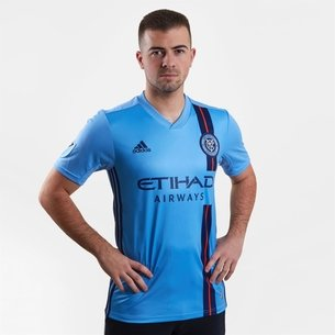 adidas New York City 2019 - Maillot de foot domicile