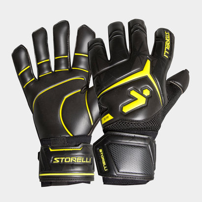 Storelli Gladiator 2.0 Elite Spines - Gants de Gardien