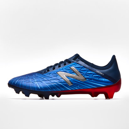 new balance football chaussures