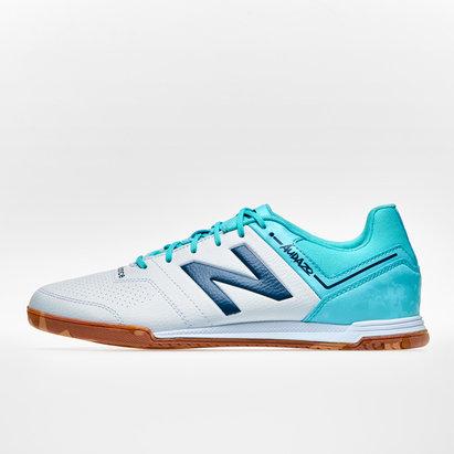 New Balance Audazo V3 Strike - Chaussures de Futsal